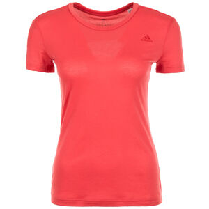 available shoes for cheap cheapest price Trainingsshirts kaufen adidas Performance Damen Blau ...