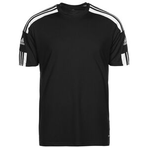 Squadra 21 Fußballtrikot Herren, schwarz / weiß, zoom bei OUTFITTER Online