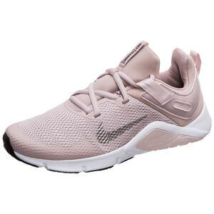 Legend Essential Trainingsschuh Damen, beige / rosa, zoom bei OUTFITTER Online
