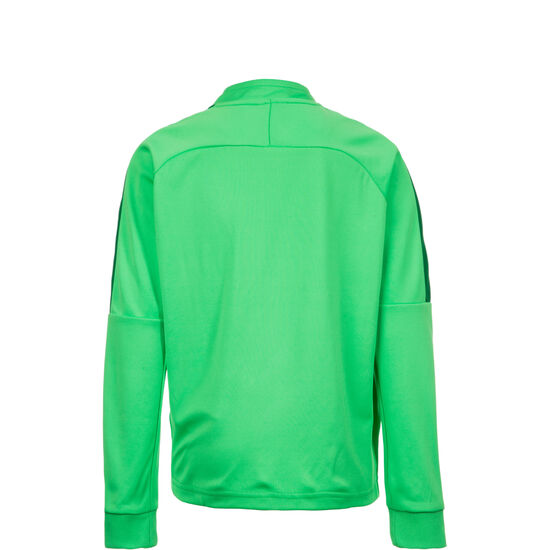 Dry Academy 18 Trainingsjacke  Kinder, grün, zoom bei OUTFITTER Online