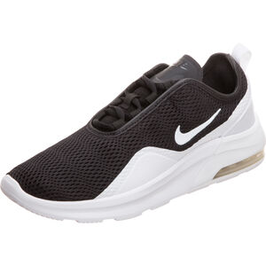 Air Max Motion 2 Sneaker Damen, schwarz / weiß, zoom bei OUTFITTER Online
