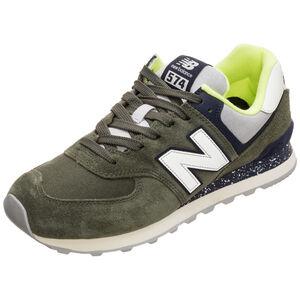 ML574-HVC-D Sneaker, Grün, zoom bei OUTFITTER Online