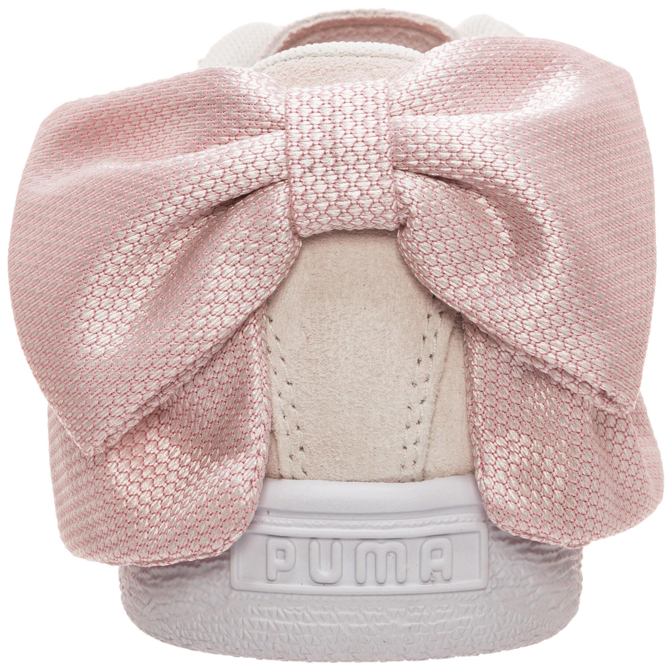 Puma Suede Bow Hexamesh Sneaker Damen bei OUTFITTER