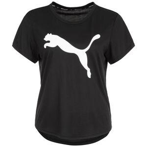 Evostripe T-Shirt Damen, schwarz, zoom bei OUTFITTER Online