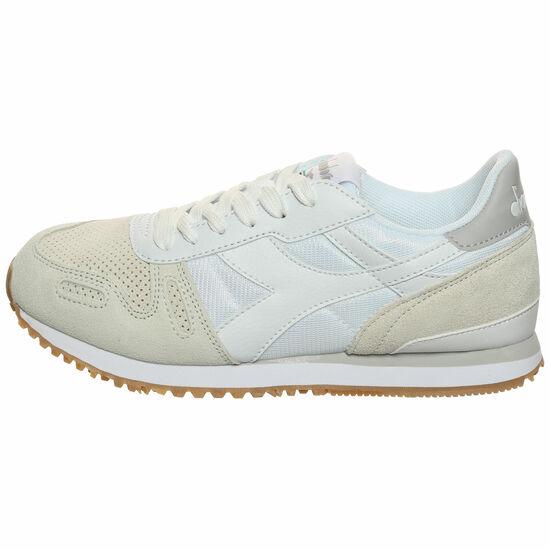 Titan WN Soft Sneaker Damen, weiß, zoom bei OUTFITTER Online