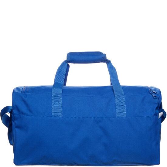 Tiro Linear Teambag Medium Fußballtasche, blau, zoom bei OUTFITTER Online