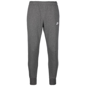 Fleece Club Jogginghose Herren, anthrazit / weiß, zoom bei OUTFITTER Online