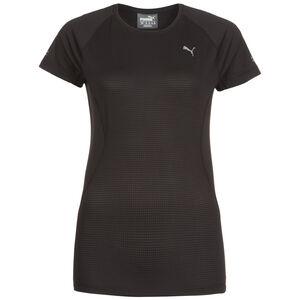 Speed Laufshirt Damen, schwarz, zoom bei OUTFITTER Online
