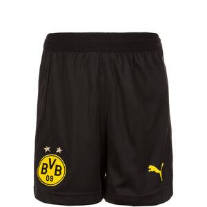 Borussia Dortmund Short Home 2018/2019 Kinder, Schwarz, zoom bei OUTFITTER Online