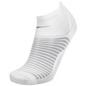 Spark Lightweight Ankle Laufsocken, weiß, zoom bei OUTFITTER Online
