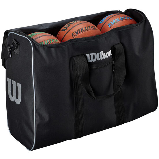 Travel Bag 6er Balltasche, , zoom bei OUTFITTER Online