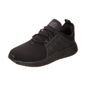X_PLR Sneaker Kinder, Schwarz, zoom bei OUTFITTER Online