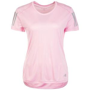 Own The Run Laufshirt Damen, rosa, zoom bei OUTFITTER Online