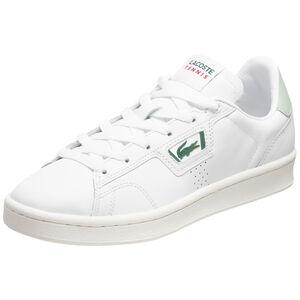 Masters Cup Sneaker Damen, weiß / hellgrün, zoom bei OUTFITTER Online