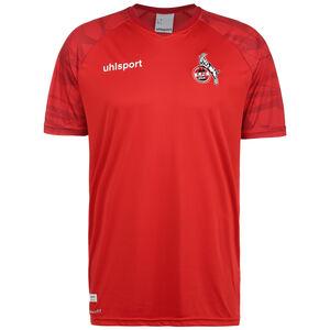 1. FC Köln Goal 24 Trainingsshirt Herren, rot, zoom bei OUTFITTER Online