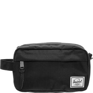 Chapter Carry-On Kulturbeutel, schwarz, zoom bei OUTFITTER Online