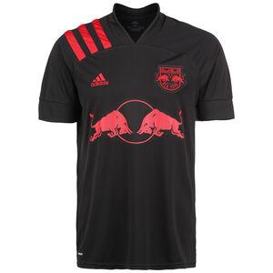 New York Red Bulls Trikot Away 2020 Herren, schwarz / rot, zoom bei OUTFITTER Online