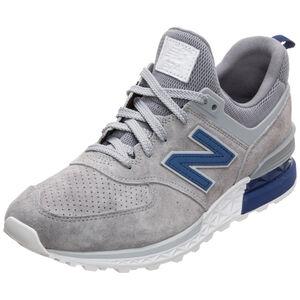 MS574-BLG-D Sport Sneaker, Blau, zoom bei OUTFITTER Online