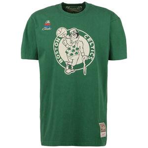 NBA Boston Celtics Worn Logo T-Shirt Herren, grün, zoom bei OUTFITTER Online