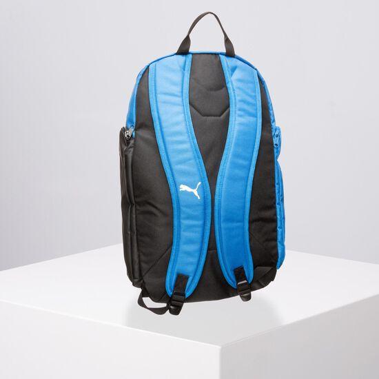 Liga Sportrucksack, blau / schwarz, zoom bei OUTFITTER Online