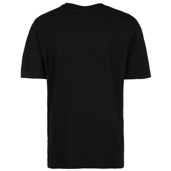 Classics Vector T-Shirt Herren, schwarz / weiß, zoom bei OUTFITTER Online