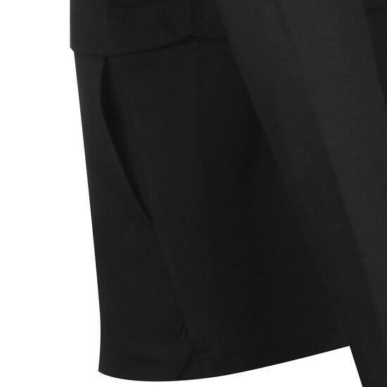 Quik Cotton Kapuzenjacke Damen, schwarz, zoom bei OUTFITTER Online