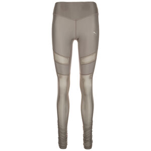 En Pointe Trainingstight Damen, Grau, zoom bei OUTFITTER Online