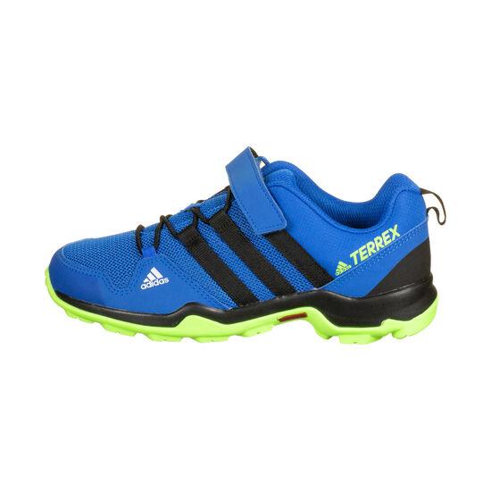 Terrex AX2R CP Outdoorschuh Kinder, blau / schwarz, zoom bei OUTFITTER Online