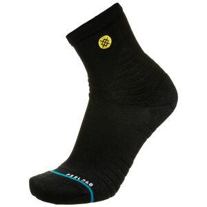 Gameday Pro Socken Herren, schwarz / türkis, zoom bei OUTFITTER Online