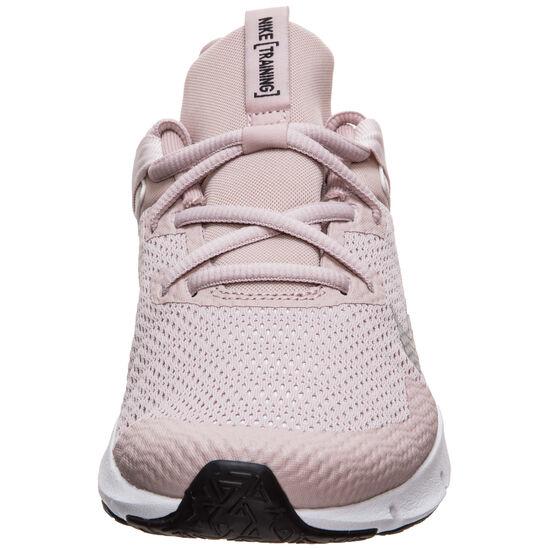 Legend Essential Trainingsschuh Damen, beige / rosa, zoom bei OUTFITTER Online