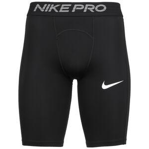 Pro Long Trainingstight Herren, schwarz / weiß, zoom bei OUTFITTER Online