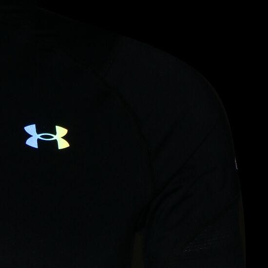 Rush HeatGear 2.0 Trainingsshirt Herren, schwarz, zoom bei OUTFITTER Online