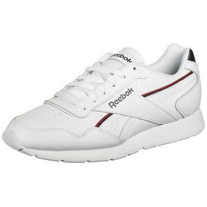 Royal Glide Sneaker Herren, weiß / dunkelrot, zoom bei OUTFITTER Online