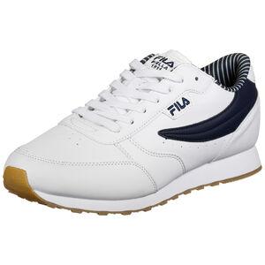Orbit F Sneaker Herren, weiß / blau, zoom bei OUTFITTER Online