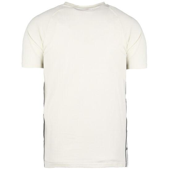 Authentic JPN Cernam T-Shirt Herren, weiß / schwarz, zoom bei OUTFITTER Online