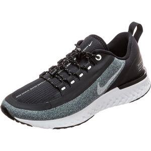 Odyssey React Shield Laufschuh Damen, schwarz / weiß, zoom bei OUTFITTER Online