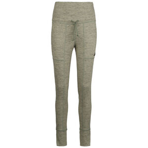 High Waisted Slim Jogginghose Damen, grün, zoom bei OUTFITTER Online