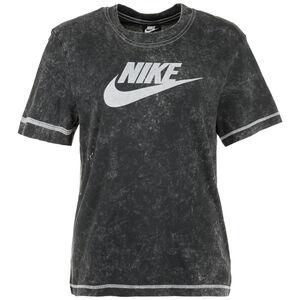Rebel T-Shirt Damen, schwarz, zoom bei OUTFITTER Online