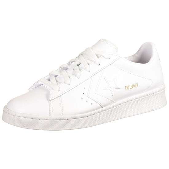 Pro Leather OX Sneaker, weiß, zoom bei OUTFITTER Online