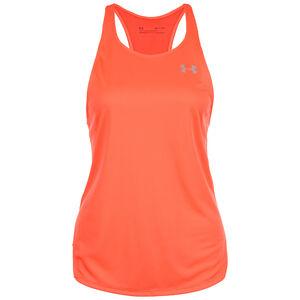 Speed Stride Lauftank Damen, orange, zoom bei OUTFITTER Online