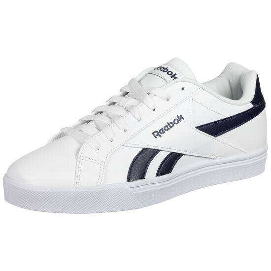 Royal Complete Clean 3.0 Sneaker, weiß / blau, zoom bei OUTFITTER Online
