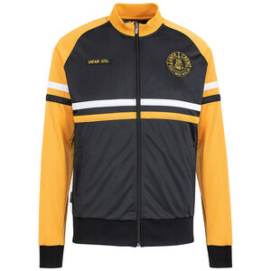 DMWU Sweatshirtjacke Herren, schwarz, zoom bei OUTFITTER Online
