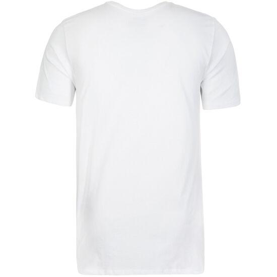 Futura Icon T-Shirt Herren, Weiß, zoom bei OUTFITTER Online