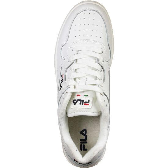 Arcade Low Sneaker Herren, weiß, zoom bei OUTFITTER Online