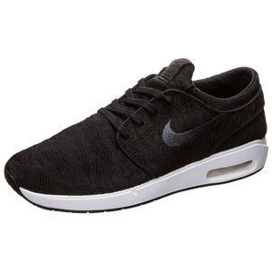 SB Air Max Janoski 2 Sneaker Herren, schwarz / weiß, zoom bei OUTFITTER Online