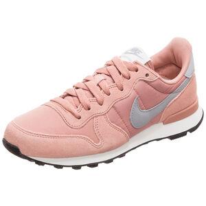Internationalist Sneaker Damen, rosa / grau, zoom bei OUTFITTER Online
