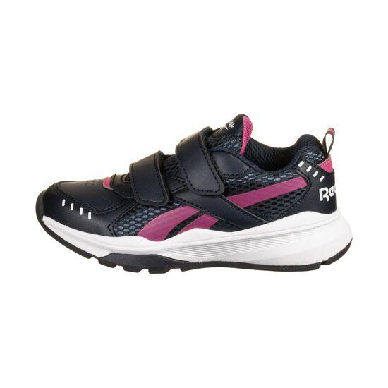 XT Sprinter Laufschuh Kinder, dunkelblau / aubergine, zoom bei OUTFITTER Online