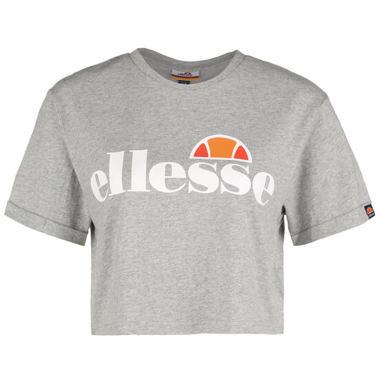 Alberta T-Shirt Damen, grau, zoom bei OUTFITTER Online