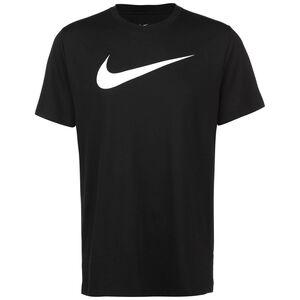 Park 20 Dry Trainingsshirt Herren, schwarz / weiß, zoom bei OUTFITTER Online