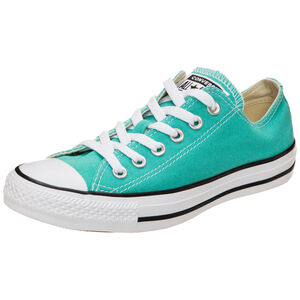 Chuck Taylor All Star OX Sneaker, Türkis, zoom bei OUTFITTER Online